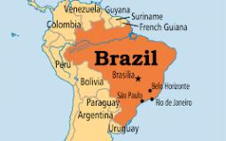 Sử dụng chrysotile tại Brazil