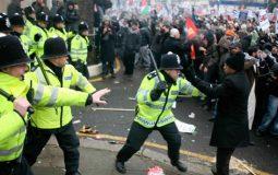 Chiến dịch gây bạo loạn chống đối amiăng
