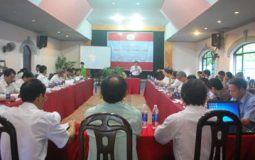 Hiệp hội Tấm lợp Việt Nam: Tổ chức thành công Hội nghị tổng kết công tác năm 2012 và triển khai kế hoạch năm 2013