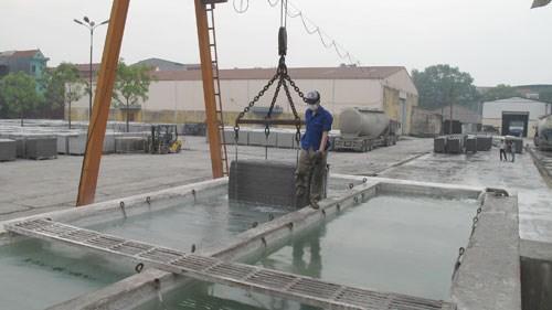 Một số quy định trên thế giới và tại Việt Nam về tác động của amiăng đến sức khỏe người lao động