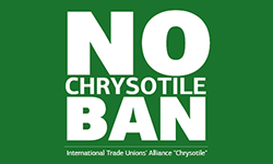 No Chrysotile Ban