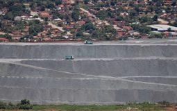 Nghiên cứu hiệu quả việc cải thiện môi trường làm việc tại các mỏ quặng và nơi nghiền sợi amiăng tại Braxin