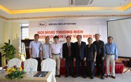 Hội nghị thường niên HHTL Việt Nam tháng 5 năm 2017
