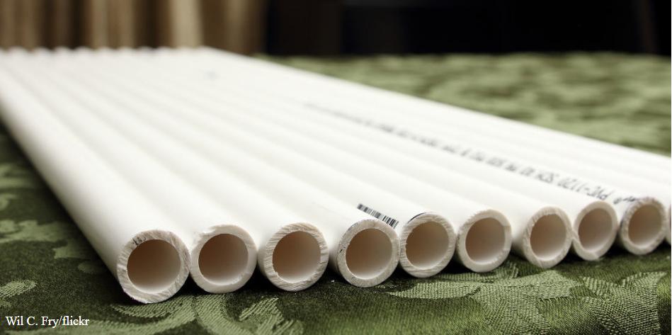 Nghiên cứu: Sử dụng tràn lan hóa chất nhựa PVC thúc đẩy nguy cơ bệnh béo phì và tiền tiểu đường