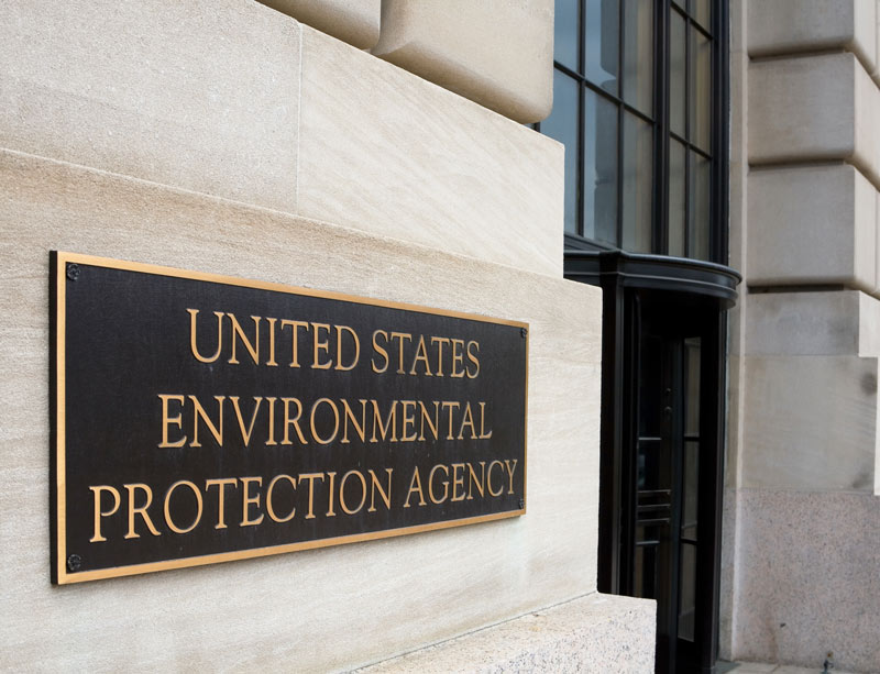 Significant new use rule for asbestos by the Environmental Protection Agency