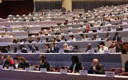 Rotterdam Convention 2019 - The 9th Conference of Parties in Geneva, Switzerland