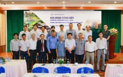 Annual meeting 2018 - 2019 of the Vietnam National Roofsheet Association