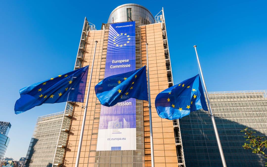 Phản hồi của Ủy ban Châu Âu về vấn đề liên quan đến amiang