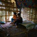 Gia cảnh đáng thương của cụ bà trong dự án nhà tình nghĩa của Hiệp hội Tấm lợp Việt Nam