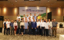 The 5th term Congress of Vietnam National Roofsheet Association occurred successfully in the coastal city of Quy Nhon