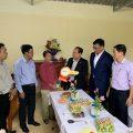Trao tặng mái ấm tình nghĩa cho người già neo đơn tại tỉnh Nam Định