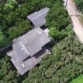 """Amiăng trắng – Những mái nhà được """"hồi sinh"""" nơi vùng miền khốn khó"""